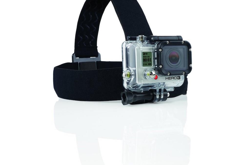 GoPro Halterungen für den Einsatz bei der Freiwilligen Feuerwehr