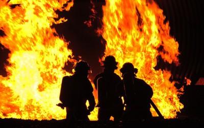 Schutzziele bei den Feuerwehren in NRW