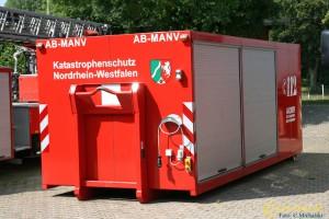 AB-MANV Stadt Aachen. Bildquelle: siehe Foto
